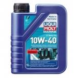 НС-синтетическое моторное масло для лодок Marine 4T Motor Oil 10W-40