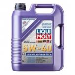 """Масло моторное синтетическое универсальное """"Liqui Moly Leichtlauf High Tech"""" 5W-40"""
