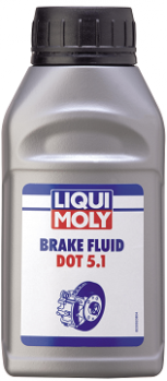 Жидкость тормозная DOT5.1