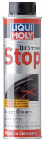 Присадка Oil Smoke Stop