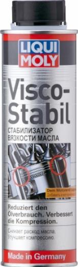 Стабилизатор вязкости Visco-Stabil